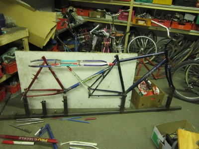 Kubiz Long Tail Bike IMG 0125.JPG