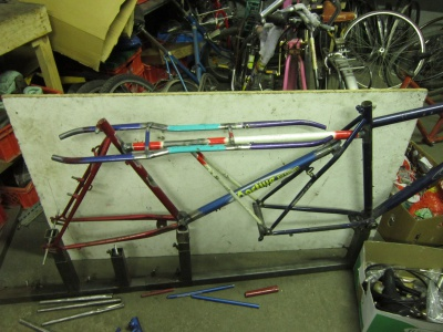 Kubiz Long Tail Bike IMG 0124.JPG