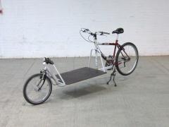 Fahrrad eigenbau